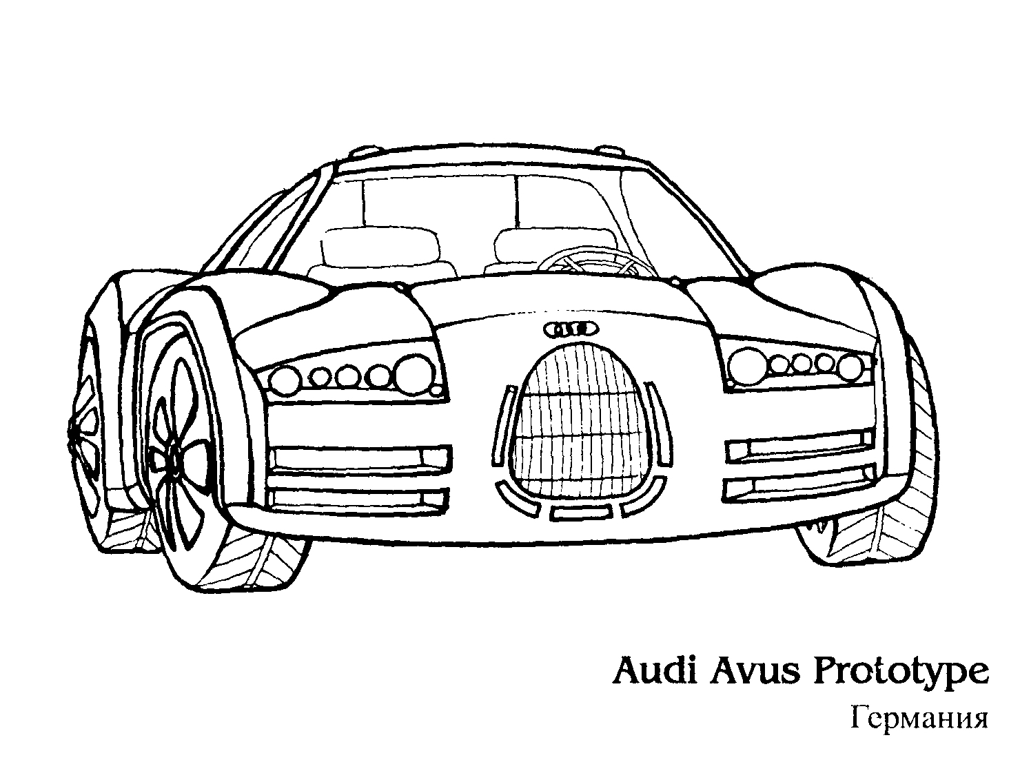 How To Draw A 1968 Mustang likewise Bmw r 1200 gs adventure together with Volkswagen Golf Gti also Aston martin vantage gt3 together with Cool Car Coloring Pages. on aston martin v12